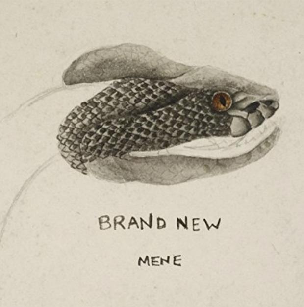 """Brand New - """"Mene"""""""