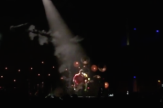 "Watch Brand New Debut Another New Song ""Sealed To Me"" In Los Angeles"