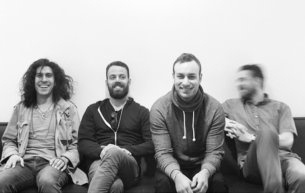 Watch Brand New Debut Their First New Song In Six Years