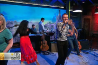 Watch Belle &#038; Sebastian Play <em>CBS This Morning</em>