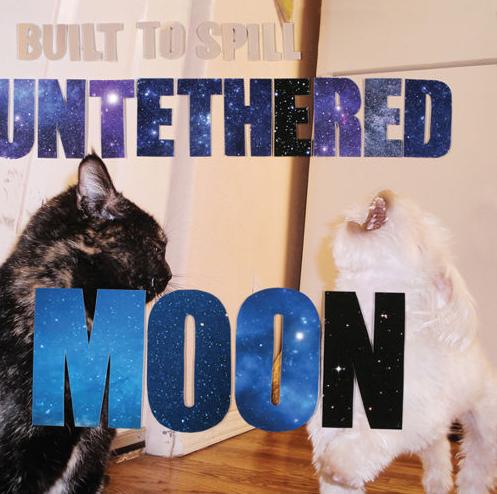 Stream Built To Spill <em>Untethered Moon</em>
