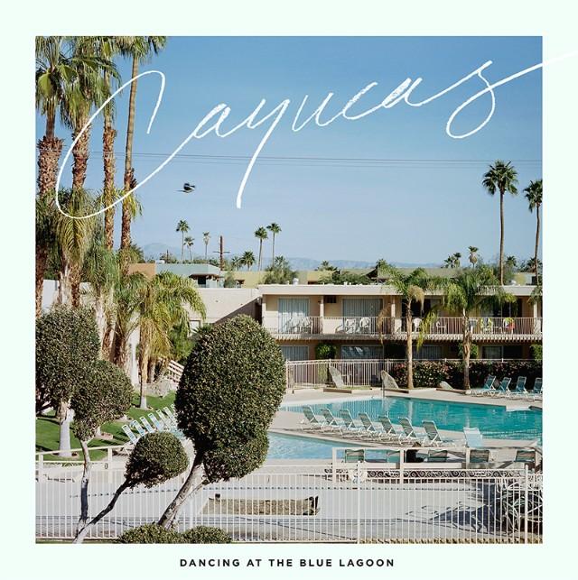 Cayucas album cover