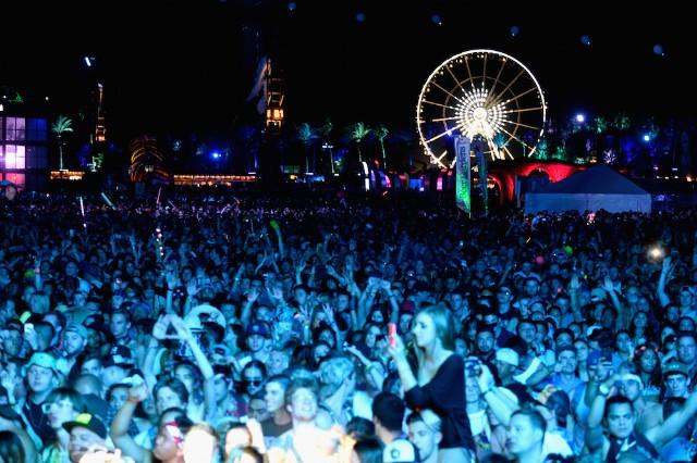 The 8 Best Moments Of Coachella 2015 Saturday
