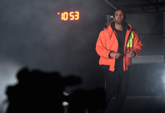 Drake Recorded A Song With Beyonce For <em>Views From The 6</em>