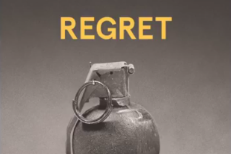 "Everything Everything – ""Regret"""