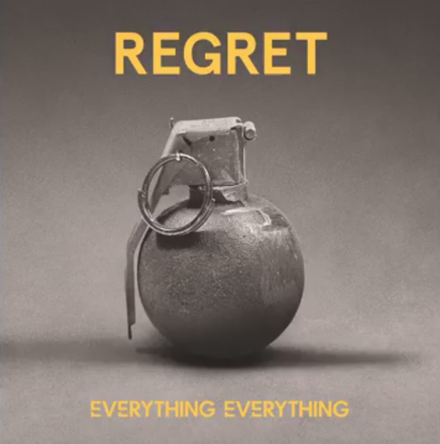"Everything Everything - ""Regret"""