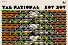 Tal National Farila Chimurenga Renaissance Remix