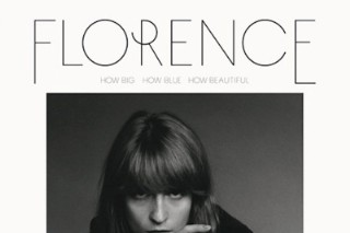 """Florence + The Machine – """"As Far As I Could Get"""""""