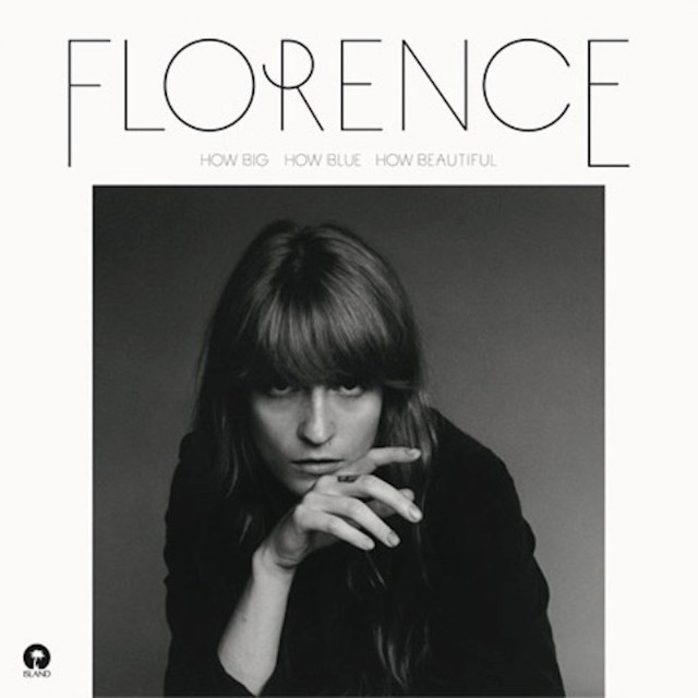 "Florence + The Machine - ""As Far As I Could Get"""