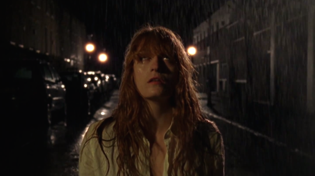 "Florence + The Machine - ""Ship To Wreck"" Video"