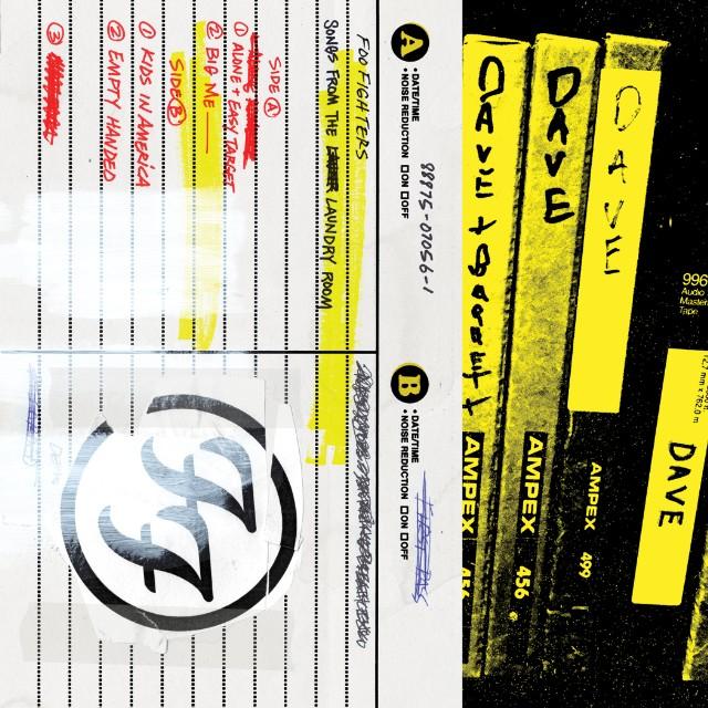 "Foo Fighters - ""Empty Handed"" & ""Kids In America"" (Kim Wilde Cover)"