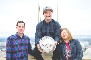 "Future Islands – ""The Chase"""