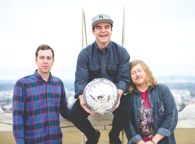 """Future Islands - """"The Chase"""""""