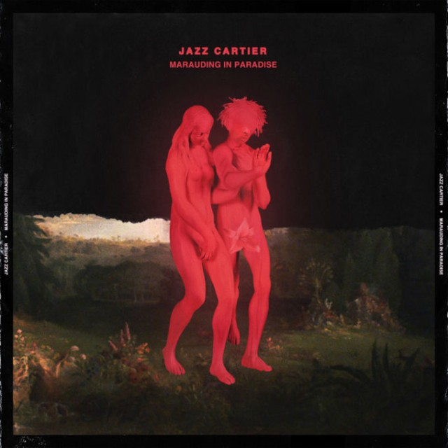 Stream Jazz Cartier Marauding In Paradise