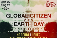 Livestream The Global Citizen Earth Day Concert Feat. No Doubt, My Morning Jacket, Mary J. Blige