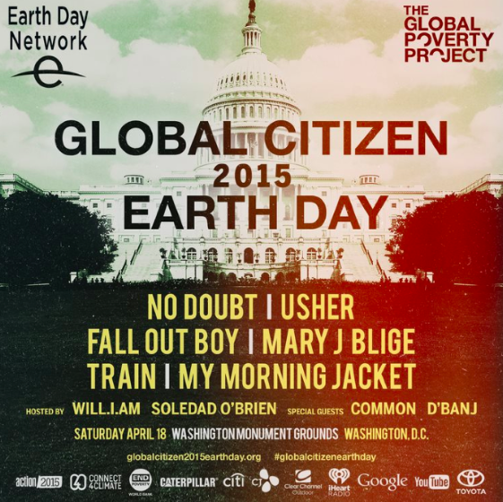 Global citizen festival 560x560