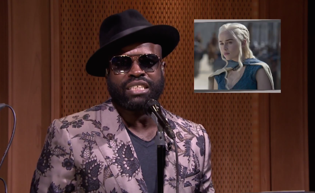 Game Theory Of Thrones: Watch The Roots Recap Last Season In Under Two Minutes
