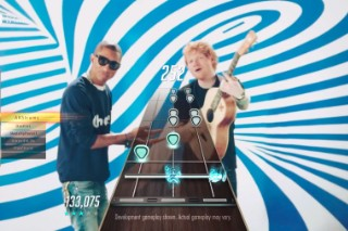 <em>Guitar Hero</em>&#8216;s Back With A Redesigned Controller And Th