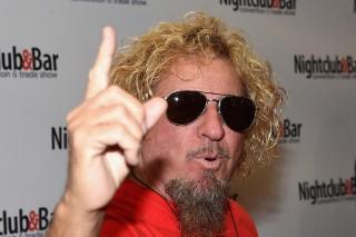Surprise: Sammy Hagar Is Not Impressed By Van Halen's New Album