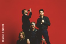 The Vaccines Minimal Affection