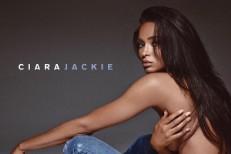 Ciara Dance Like We're Making Love