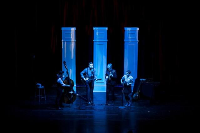 Jack White's Final Acoustic Show In North Dakota Will Livestream On Tidal Tonight