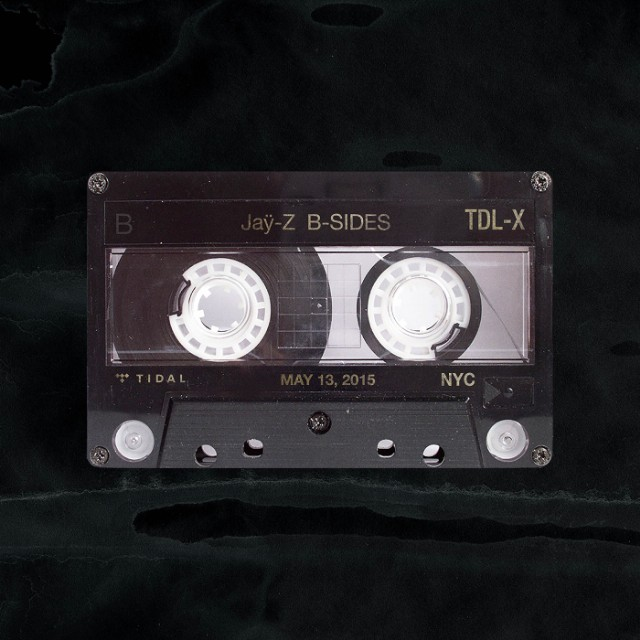 Jay Z B-Sides Concert