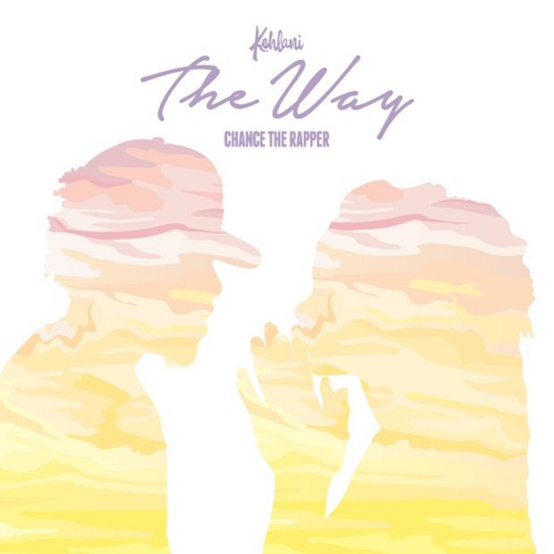 """Kehlani - """"The Way"""" (Feat. Chance The Rapper)"""