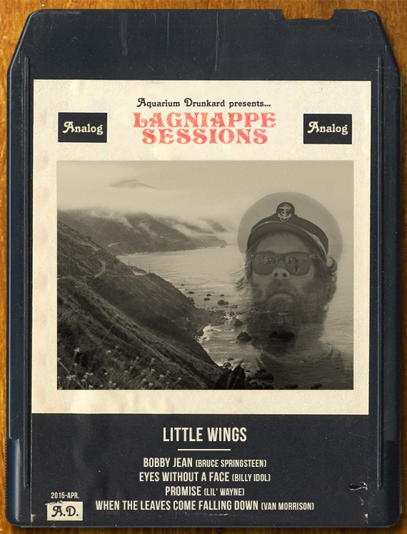 Little Wings Covers Bruce Springsteen Van Morrison Lil Wayne Aquarium Drunkard