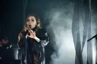 "Lykke Li – ""Hold On We're Going Home"" (Drake Cover) Video"