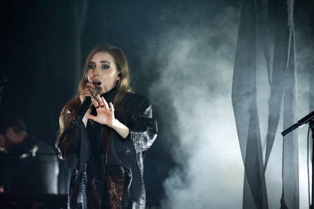 "Watch Pro Video Of Lykke Li Covering Drake's ""Hold On We're Going Home"""