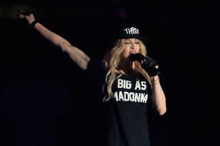 Madonna's Still Pissing Off Fans On Instagram