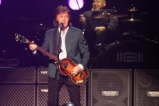 """Watch Paul McCartney Play The Beatles' """"Another Girl"""" Live For The First Time"""
