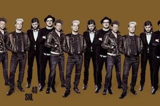 Watch Mumford &#038; Sons Play Their New Singles On <em>Saturday Night Live</em>