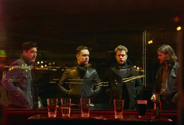"Mumford & Sons Blast Tidal And The ""Plutocrats"" Behind It"