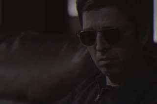 "Noel Gallagher's High Flying Birds – ""Riverman"" Video"