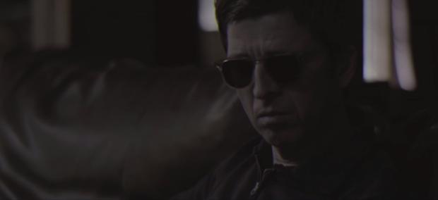 "Noel Gallagher's High Flying Birds - ""Riverman"" Video"