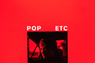 "POP ETC – ""I Won't Back Down"" (Tom Petty Cover)"