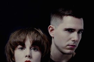 "Purity Ring – ""Bodyache (Empress Of Remix)"" & ""Bodyache (Born Gold Remix)"""
