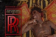 Stream Rich Homie Quan <em>If You Ever Think I Will Stop Going In Ask Royal Rich</em>