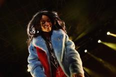 "Rihanna – ""American Oxygen"""