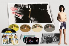 Hear The Rolling Stones&#8217; Acoustic &#8220;Wild Horses&#8221; From <em>Sticky Fingers</em> Reissue