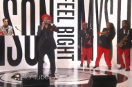 Watch Mark Ronson And Mystikal Bring &#8220;Feel Right&#8221; To <em>Ellen</em>