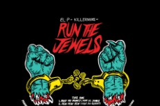 "Run The Jewels - ""But No Moves"" (Feat. SL Jones)"