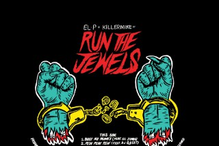 "Run The Jewels – ""Bust No Moves"" (Feat. SL Jones)"