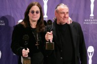 Bill Ward Will Not Play With Black Sabbath Until Ozzy Apologizes