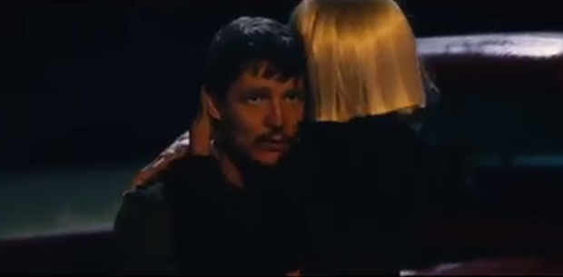 "Sia - ""Fire Meet Gasoline"" Video (Feat. Heidi Klum And Pedro Pascal)"