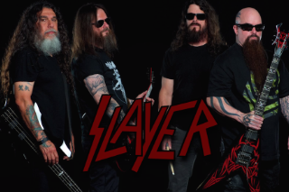 "Slayer – ""When The Stillness Comes"""