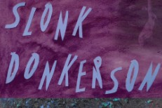 """Slonk Donkerson - """"Painted From Memory"""" (Stereogum Premiere)"""