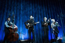 Watch Jack White's Acoustic Fargo Show, Last Concert For The Foreseeable Future